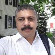 Prashant Baj TOGAF trainer in Mumbai