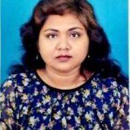 Sharmistha B. BA Tuition trainer in Kolkata
