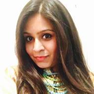 Kanika K. PTE Academic Exam trainer in Faridabad