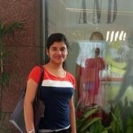 Debashri D. Art and Craft trainer in Bangalore