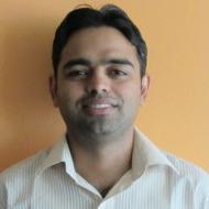 Sandeep Deswal Microsoft Excel trainer in Gurgaon