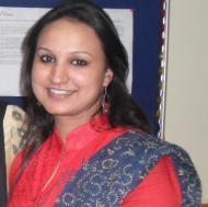 Nidhi S. Chinese Language trainer in Bangalore