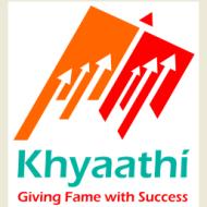 Khyaathi Cloud Technologies Microsoft Power BI institute in Hyderabad
