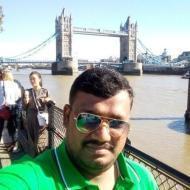 Harish S Microsoft Excel trainer in Chennai