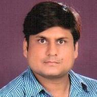 Vishal Goyal BCA Tuition trainer in Jaipur