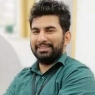 Maneesh Kumar Load Runner trainer in Mumbai
