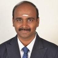 Thangavel Raj J Career Counselling trainer in Erode
