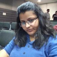 Pushpa T. UGC NET Exam trainer in Delhi