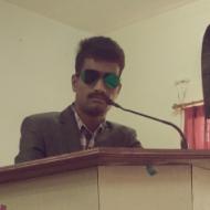 Udaykiran Gutta Quantitative Aptitude trainer in Hyderabad