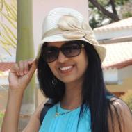 Sheetal Kulkarni Painting trainer in Bangalore