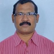 Sreenivas V Informatica trainer in Hyderabad