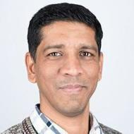 Rajesh T. Tableau trainer in Pune
