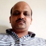 Anirudha Jadhav Oracle trainer in Kalyan