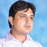 Varun Malik BTech Tuition trainer in Gurgaon