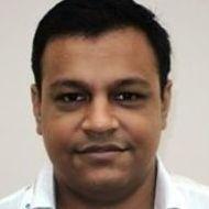 Ajay Jindal Taxation trainer in Delhi
