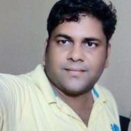 Anurag Singh Class 11 Tuition trainer in Mumbai