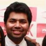 Ajinkya Soitkar Oracle trainer in Pune