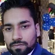 Sonu Kumar Quantitative Aptitude trainer in Delhi