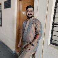 Ramachandra K. Class 12 Tuition trainer in Bangalore