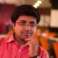 Sandip Roy BA Tuition trainer in Kolkata