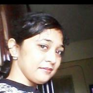 Neha R. ACT Exam trainer in Kolkata