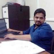 Jillarapu Kumar Raja Mechanical CAD trainer in Visakhapatnam