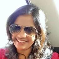 Spoorthi M. Tamil Language trainer in Bangalore