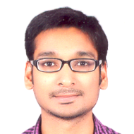 Vaibhav Gupta BTech Tuition trainer in Bangalore