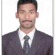 Aranganathan Jayabalan Oracle trainer in Chennai