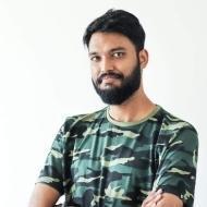 Sameer UX Design trainer in Bangalore