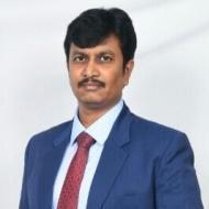 Venkat Narayana Reddy CET trainer in Kurnool