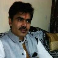 Ramjee Mishra Vocal Music trainer in Delhi