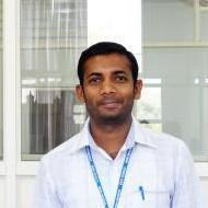 Prakash Gowda BSc Tuition trainer in Bangalore