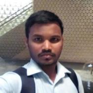Aron P PL/SQL trainer in Chennai