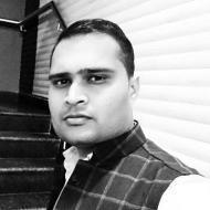 Narinder Kumar IBPS Exam trainer in Ambala