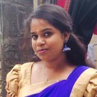 Yaazhini B. Spoken English trainer in Chennai