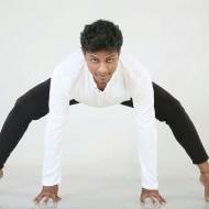 Vinoth T Dance trainer in Bangalore