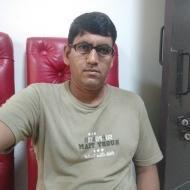 Vinod Saini Summer Camp trainer in Gurgaon
