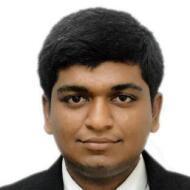 Chandradeep Yadavalli MBA trainer in Hyderabad