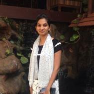 Swarupa V. Mobile App Development trainer in Goa