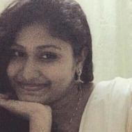 Divya N. Career Counselling trainer in Bangalore