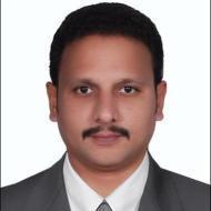 Abdul Jaleel M. Automation Testing trainer in Hyderabad