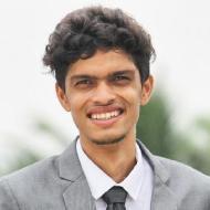 Shrinath Nayak Static Websites trainer in Bangalore