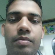 Piyush Kumar MA Tuition trainer in Delhi