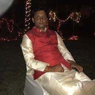 Avinash Kumar Class 6 Tuition trainer in Ghaziabad
