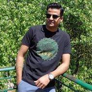 Azharuddin Saifi MS Word trainer in Delhi