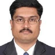 Madhan Kumar SAP trainer in Bangalore