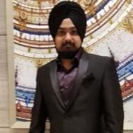 Ankit Singh Class 6 Tuition trainer in Kolkata