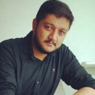 Omar Lari Selenium trainer in Delhi