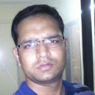 Deepak A. .Net trainer in Gurgaon